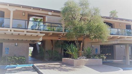 Canyon Plaza - Palm Desert