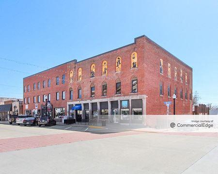 59-71 West Marion Street - Danville