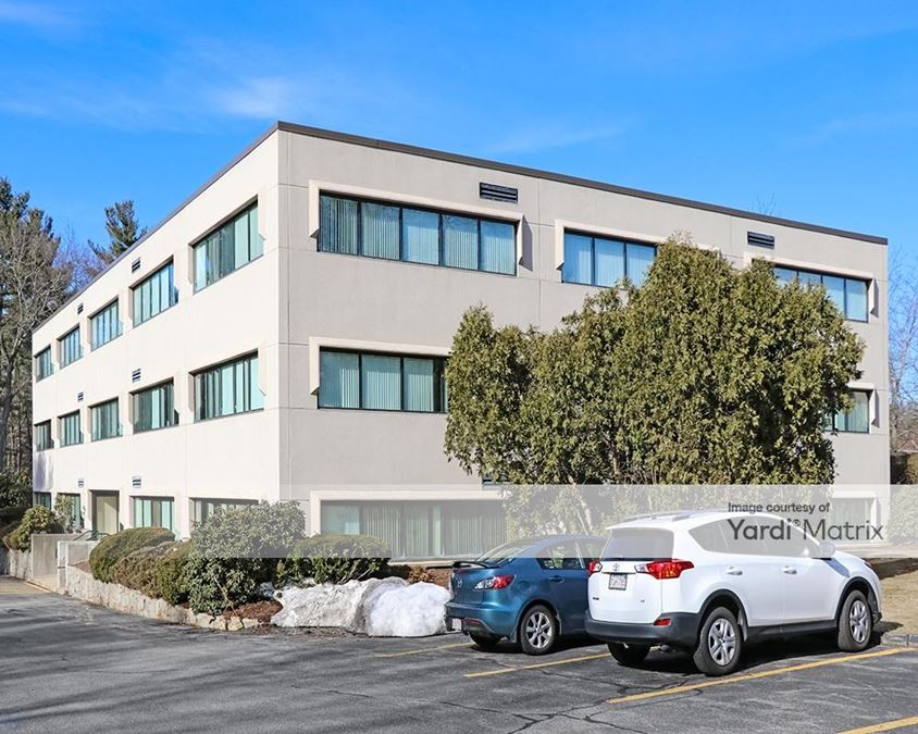 Lakewood Office Park - 220 North Main Street