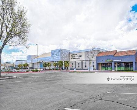 Palmdale Place - Palmdale