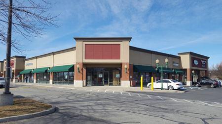 Trent & Argonne Plaza Suite 111C - Spokane