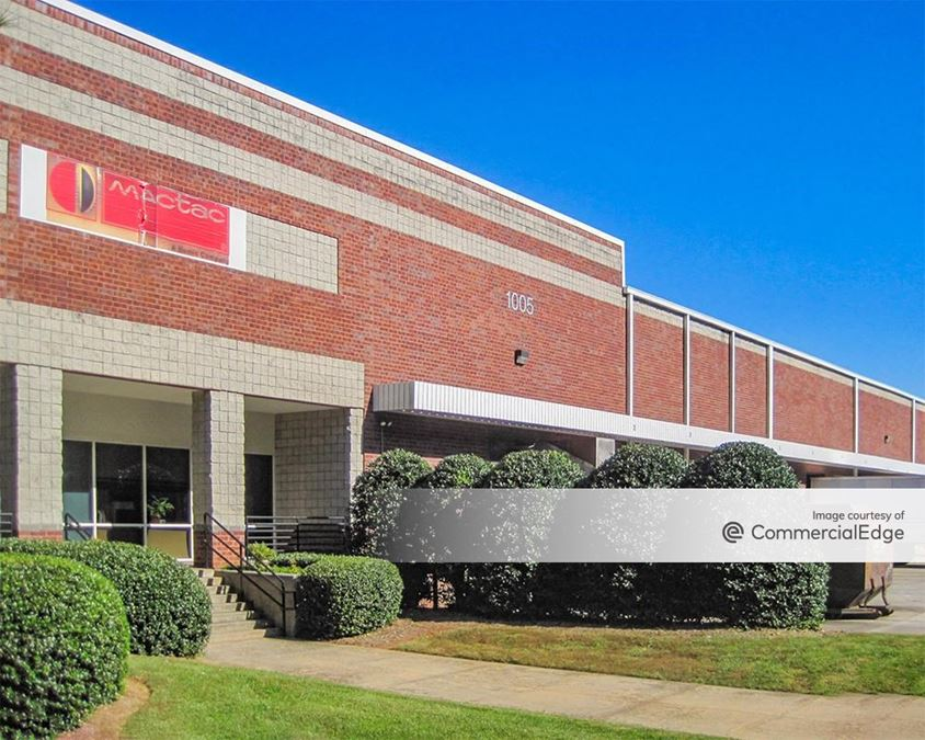 Gwinnett 316 - Building 22