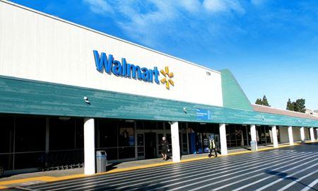 Walmart - CoAnchor Space - Ventura