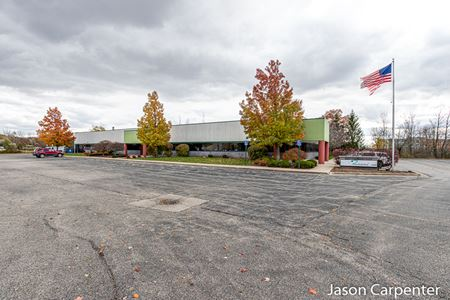 5560 Corporate Exchange Ct. SE - Grand Rapids