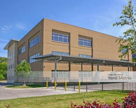 Lyerly Medical Pavilion II - Chattanooga
