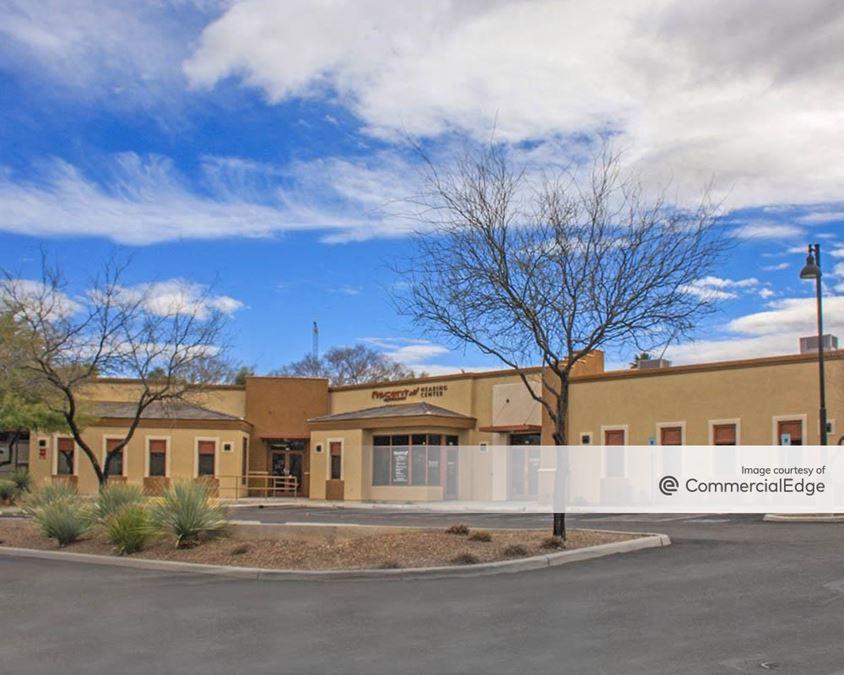 Grant Road Professional Plaza