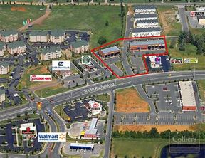 Shoppes of South Rutherford