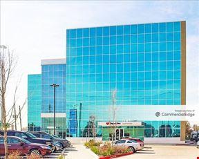 Physician Specialty Center