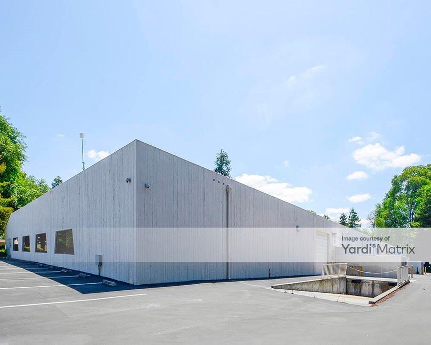 Bering / Zanker Business Park