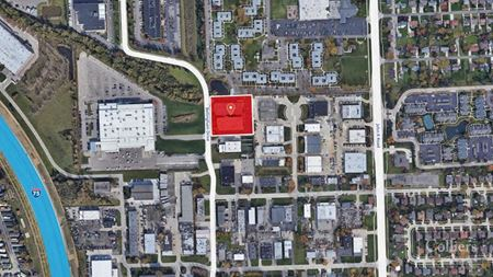 FOR LEASE > 2354 Bellingham Drive | Troy, Michigan - Troy
