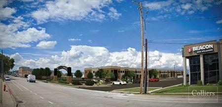 The Blockyard - Salt Lake City