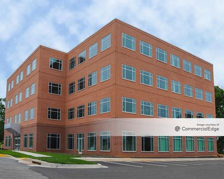 Franklin Square Professional Center - Building 2 - Rosedale