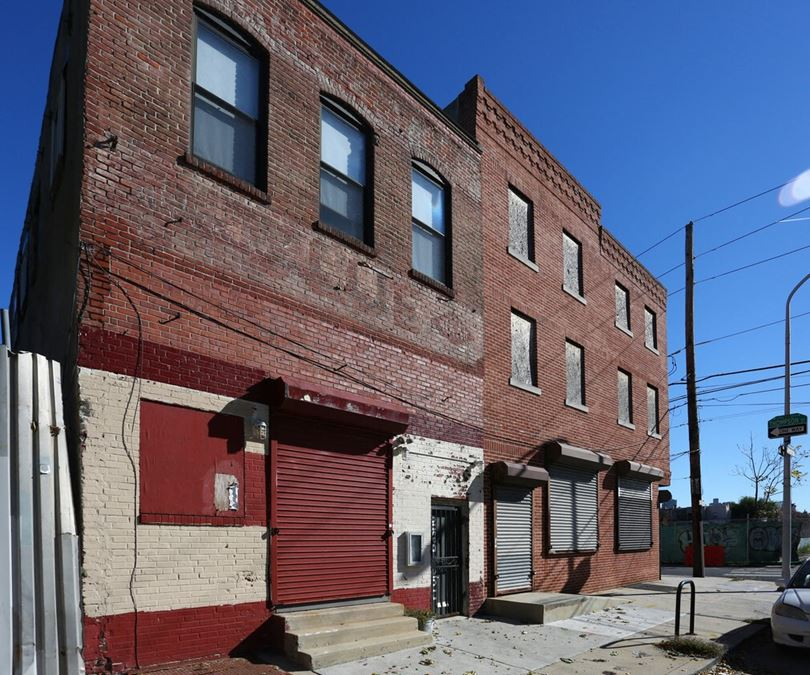 Warehouse For Lease in Old Kensington