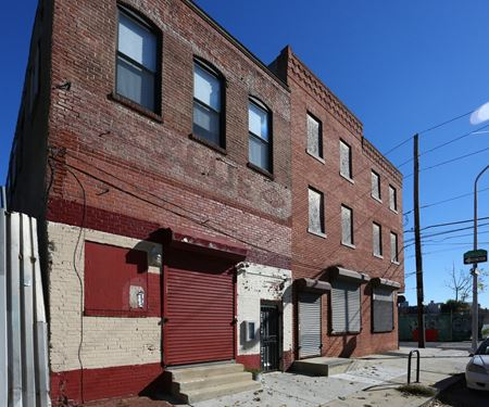 Warehouse For Lease in Old Kensington - Philadelphia
