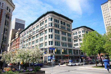 403 Main Street - Brisbane Building - Buffalo