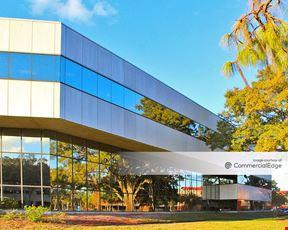 Memorial Center I - Tampa