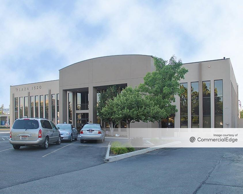 Proposed Retail-Restaurant Space - 1,440 SF