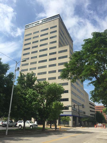 Fifth Third Center - Evansville