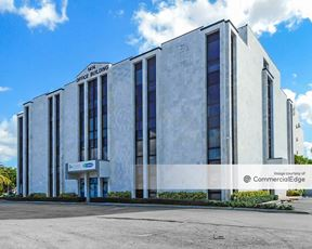 Doral Professional Office Center - Doral