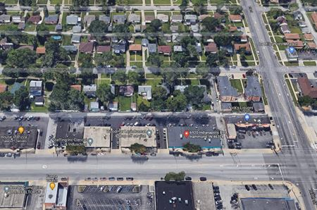 6920-6969 Indianapolis Boulevard - Hammond