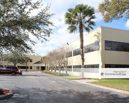 Gateway Business Park I & II - Orlando