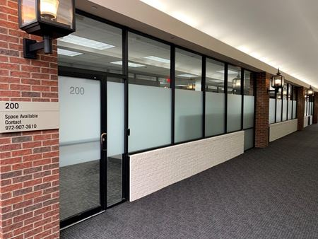 8,871 SF Office with Loading Area Space Photo Gallery 1