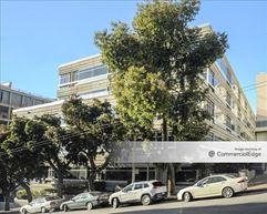 California Pacific Medical Center - Pacific Campus - Professional Building - San Francisco