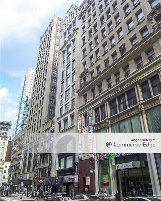 12 West 32nd Street
