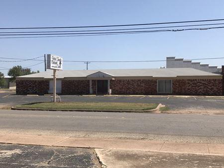 3101 N 12th - Life in Christ/Bethel Temple Christian Center - Abilene