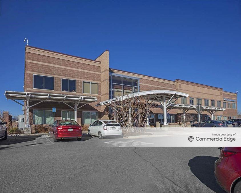 Kaiser Permanente Brighton Medical Offices