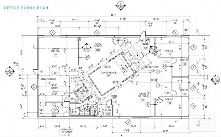 For Sale   ±18,400 SF on 1.35 Acres