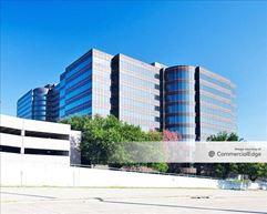 North Central Plaza I - Dallas