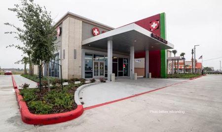 Valley Baptist Medical Center Brownsville E.R. - Brownsville