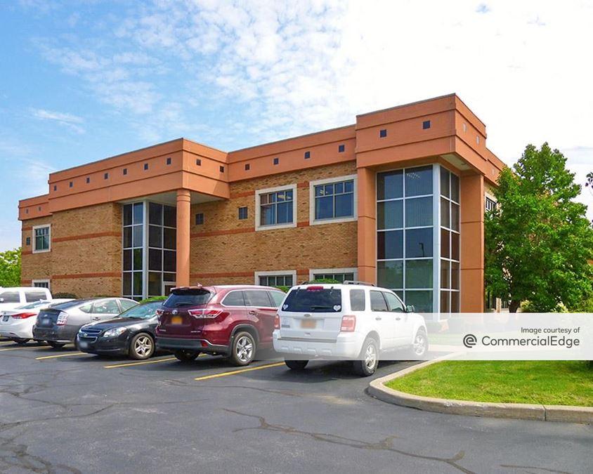 Calkins Corporate Park - 300 Red Creek Drive