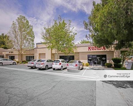 38345 30th Street East - Palmdale