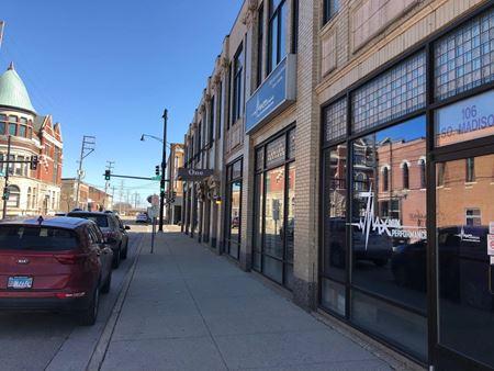 One Madison Street - Rockford