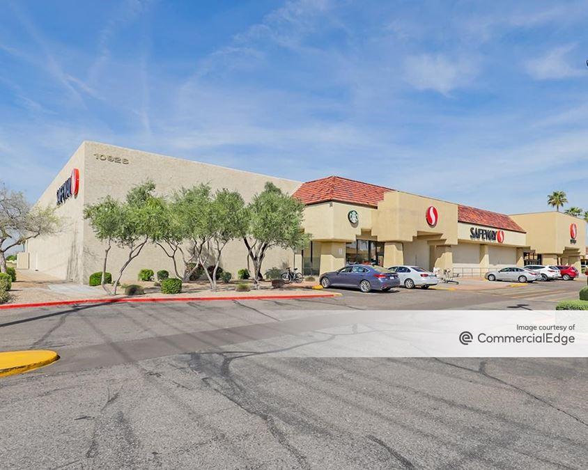 Bell Camino Center - Safeway