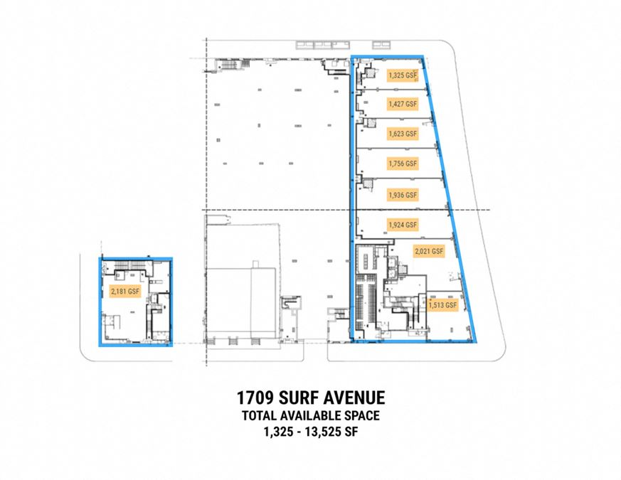 1709 Surf Avenue