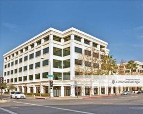 Koll Center Pasadena - Pasadena