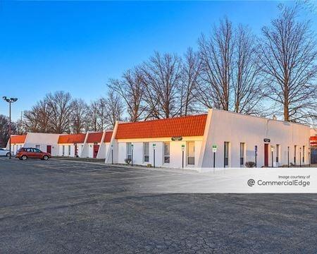 Crestwood Center - Austintown