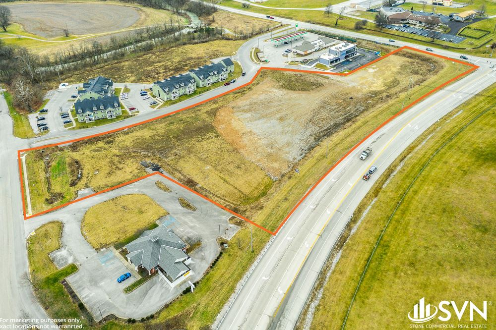 Falls Creek Development Land