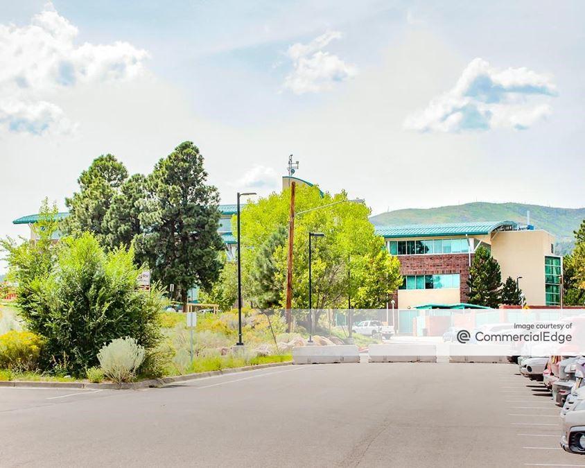 Los Alamos Research Park - Building One