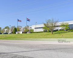 8600 Commercial Blvd - Pevely