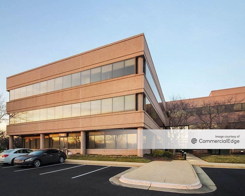 Springfield Executive Center