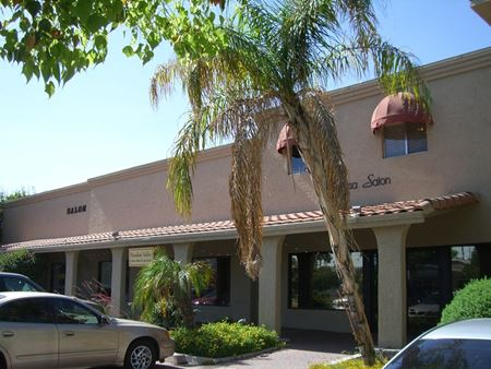 7116 East 1st Avenue - Scottsdale