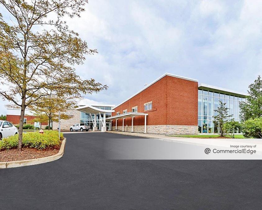 MHP ReNovo Orthopaedic Center