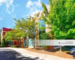 Tryon Office Center II - Cary