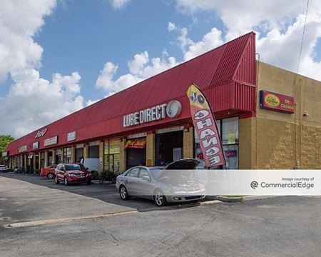 WBS Auto Center - West Palm Beach