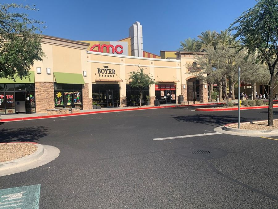 The Boulevard at Surprise Pointe