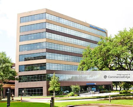 Greenpark One - Houston